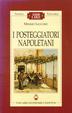 Cover of I posteggiatori napoletani