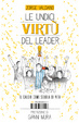 Cover of Le undici virtù del leader