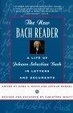 Cover of The New Bach Reader