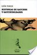 Cover of Historias de gauchos y gauchisoldados