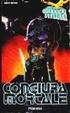 Cover of Congiura mortale