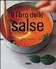 Cover of Il libro delle salse