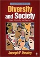 Cover of Diversity and Society