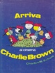 Cover of Arriva Charlie Brown