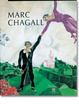 Cover of Marc Chagall, 1908-1985