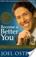 Cover of Become a Better You