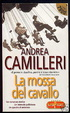 Cover of La mossa del cavallo
