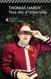 Cover of Tess dei d'Urberville