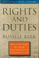 Cover of Rights and Duties