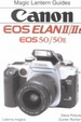Cover of Canon Eos Elan II/IIe