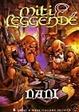 Cover of Miti e Leggende #12