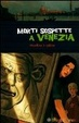 Cover of Morti sospette a Venezia