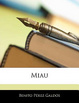 Cover of Miau