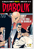 Cover of Diabolik anno XLVII n. 10