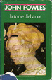Cover of La torre d'ebano