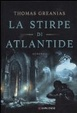 Cover of La stirpe di Atlantide