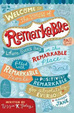 Cover of Remarkable