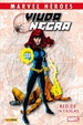 Cover of Viuda Negra: Red de intrigas