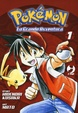 Cover of Pokémon: La grande avventura vol. 1