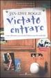 Cover of Vietato entrare