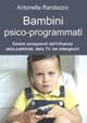 Cover of Bambini psico-programmati