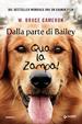 Cover of Dalla parte di Bailey