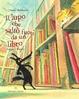 Cover of Il lupo che saltò fuori da un libro