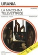 Cover of La macchina televettrice