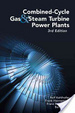 Cover of Combined-cycle gas and steam turbine power plants