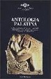 Cover of Antologia palatina