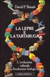 Cover of La lepre e la tartaruga