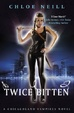 Cover of Twice Bitten