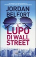 Cover of Il lupo di Wall Street