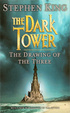 Cover of The Dark Tower, Book 2