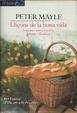 Cover of Lliçons de la bona vida