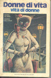 Cover of Donne di vita, vita di donne