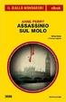Cover of Assassinio sul molo
