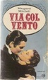Cover of Via col vento