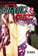 Cover of Virgin Crisis #3 (de 4)