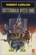 Cover of Osterman week-end