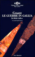 Cover of Le guerre in Gallia
