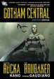 Cover of Gotham Central, Vol. 4