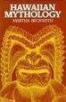 Cover of Hawaiian Mythology