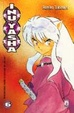 Cover of Inuyasha vol. 6