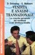 Cover of Vendita e analisi transazionale
