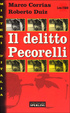 Cover of Il delitto Pecorelli