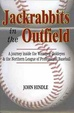 Cover of Jackrabbits in the Outfield