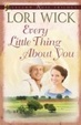 Cover of Every Little Thing About You