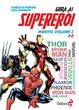 Cover of Guida ai supereroi Marvel Vol. 2