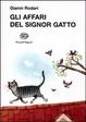 Cover of Gli affari del signor Gatto